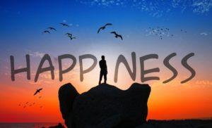 Công thức của hạnh phúc