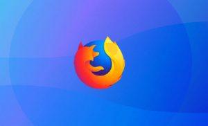 Firefox đã giải quyết được vấn đề liên quan đến kết nối HTTPS
