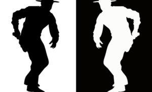 Hacker mũ trắng vs Hacker mũ đen